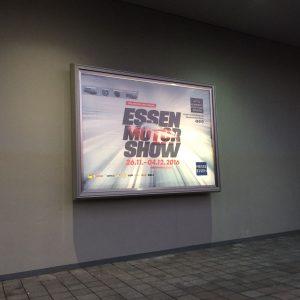 Visitamos Essen Motorshow